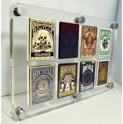 Kings Wild Exclusive Card Case - magic
