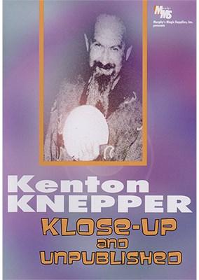 Klose-Up And Unpublished - magic