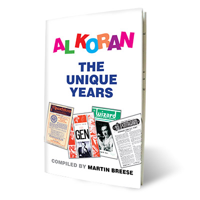 Al Koran The Unique Years - magic