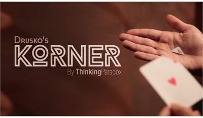 Korner - magic