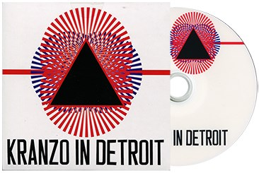 KRANZO in DETROIT! - magic