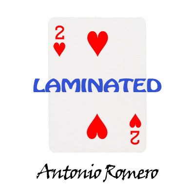 Laminated - magic