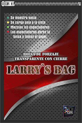 Larry's Bag - magic