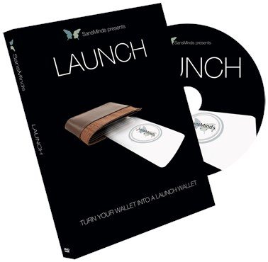 Launch - magic