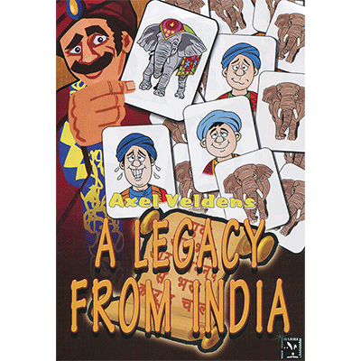 Legacy in India - magic