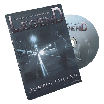 Legend - magic