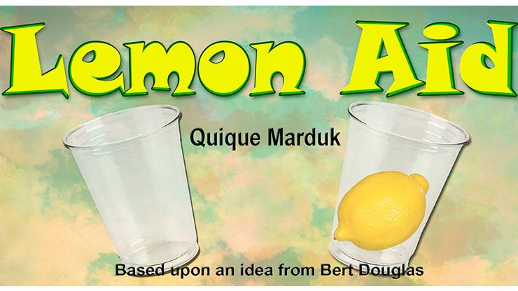 Lemon Aid - magic