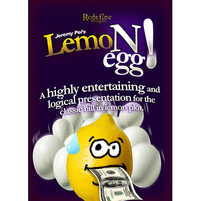 LemoNegg 2.0 - magic