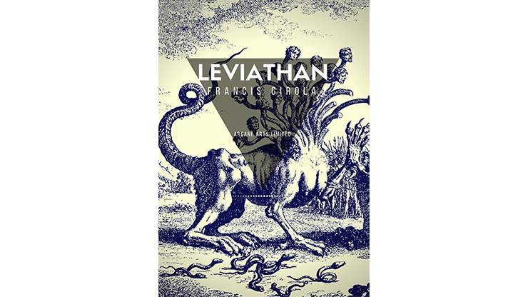 Leviathan - magic