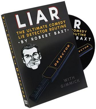 Liar - magic