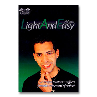 Light and Easy - magic