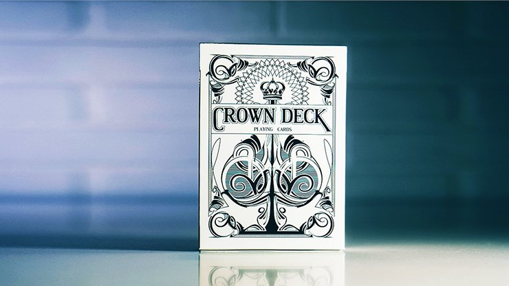Limited Edition Crown Deck - magic