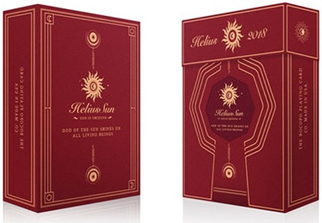 Limited Edition Helius Deluxe Set - magic