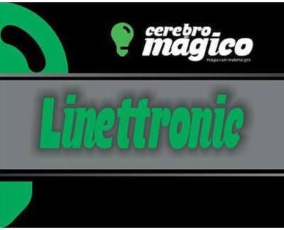 Linettronic - magic