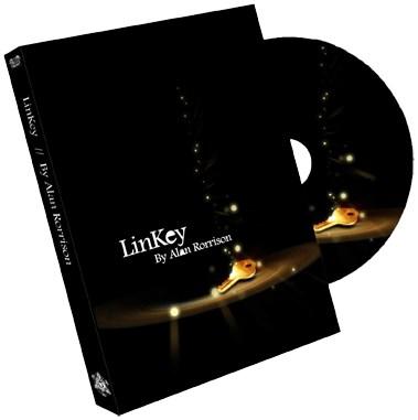 Linkey - magic
