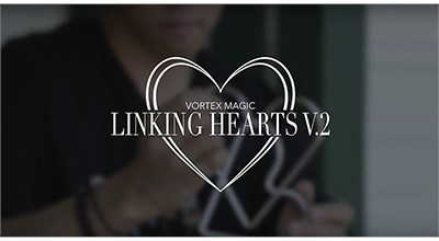Linking Hearts 2.0 - magic