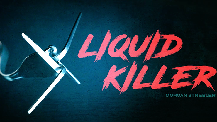 Liquid Killer - magic