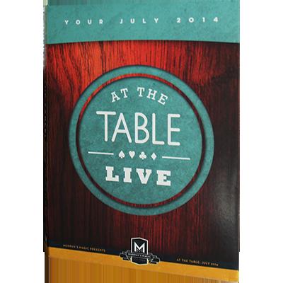 Live Lecture DVD Set - July 2014 - magic