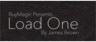 Load One - magic