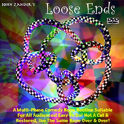 Loose Ends - magic