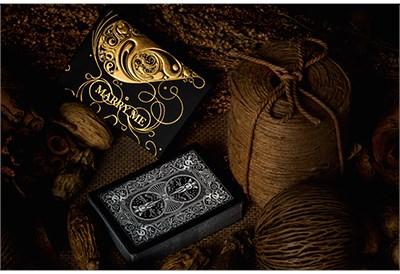 Love Promise Gold Deck - magic
