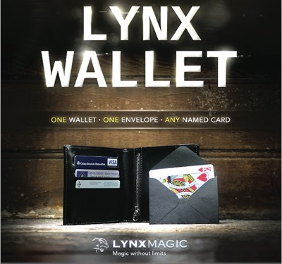 Lynx Wallet - magic
