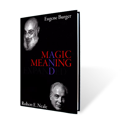 Magic and Meaning Expanded - magic