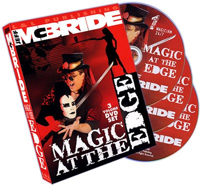 Magic At The Edge - magic