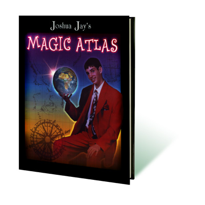 Magic Atlas - magic