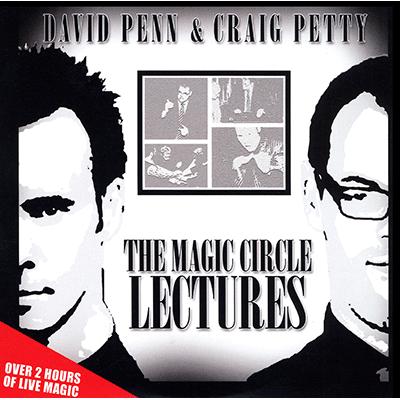 Magic Circle Lectures - magic