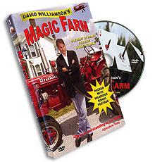 Magic Farm - magic