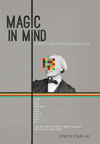 Magic in Mind - magic