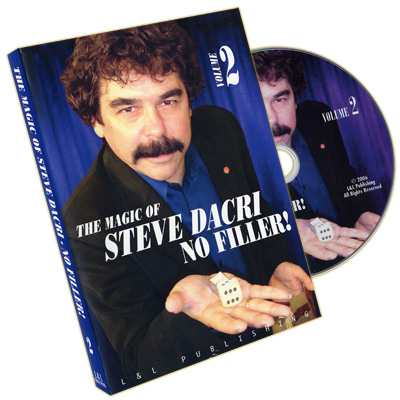 Magic of Steve Dacri - magic