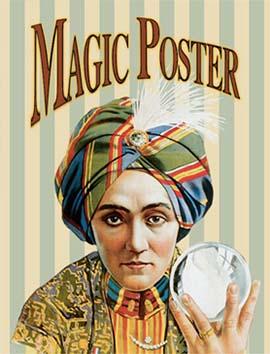Magic Poster - magic