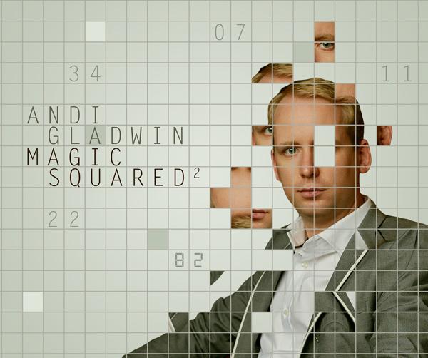 Magic Squared - magic