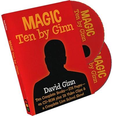 Magic TEN - magic