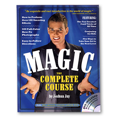 MAGIC: The Complete Course - magic