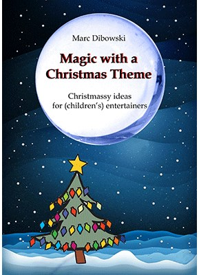 Magic with a Christmas Theme eBook - magic