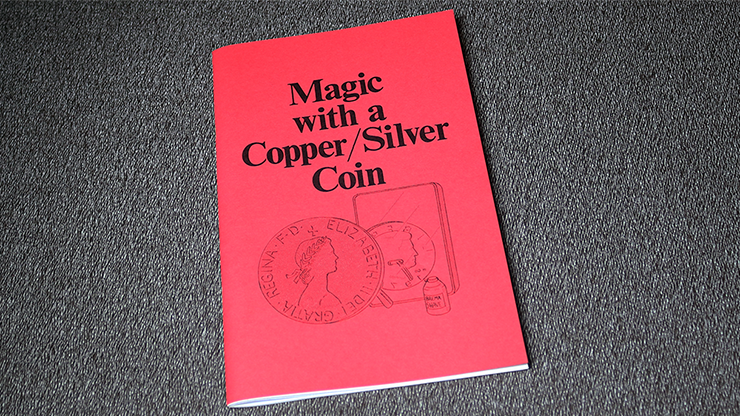 Magic with a Copper/Silver Coin - magic