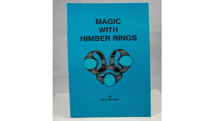 Magic with Himber Rings - magic
