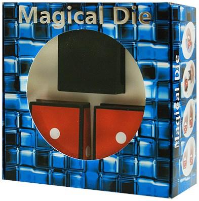 Magical Die - magic