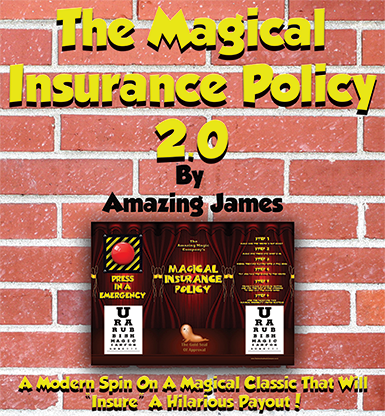 Magical Insurance Policy 2.0 - magic