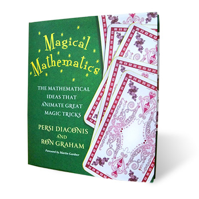 Magical Mathematics - magic
