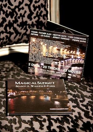 Magical Sleight Season 2 - magic
