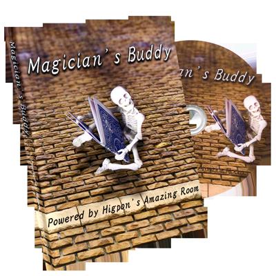 Magicians Buddy - magic