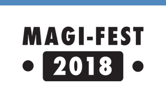 Magi-Fest 2018 registration - magic