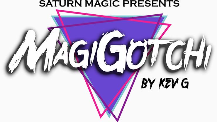 Magigotchi - magic