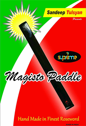 Magisto Paddle - magic