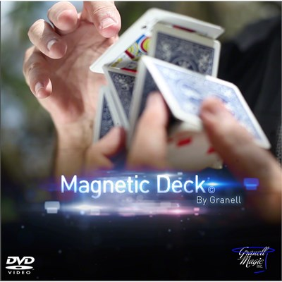 Magnetic Deck - magic