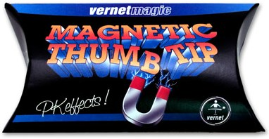 Magnetic Thumb Tip - magic